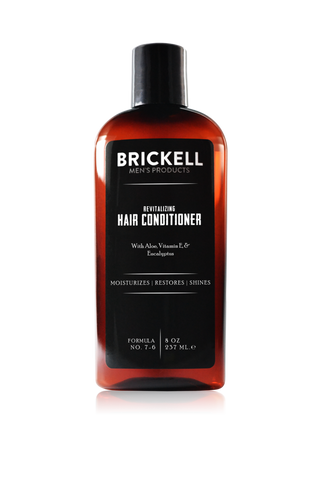 Revitalizing Hair & Scalp Conditioner for Men