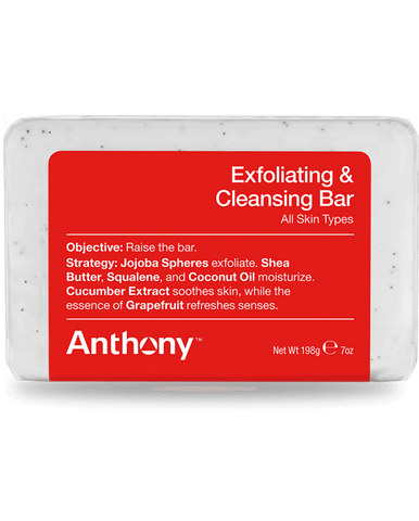 Exfoliating & Cleansing Bar