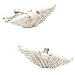Avaitor Wing Cufflink