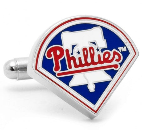 Phillies Cufflinks