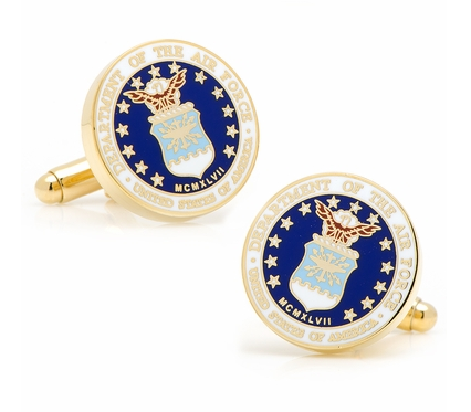 US Air Force Cufflinks