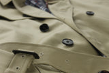 Tailored Trenchcoat