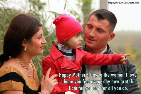 mother s day quotes from husband mugkingdom