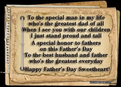 Fathers day quotes from wife mugkingdom happy fathers day quotes from wife to hubby m4hsunfo