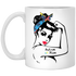 Autism Mom Coffee Mug