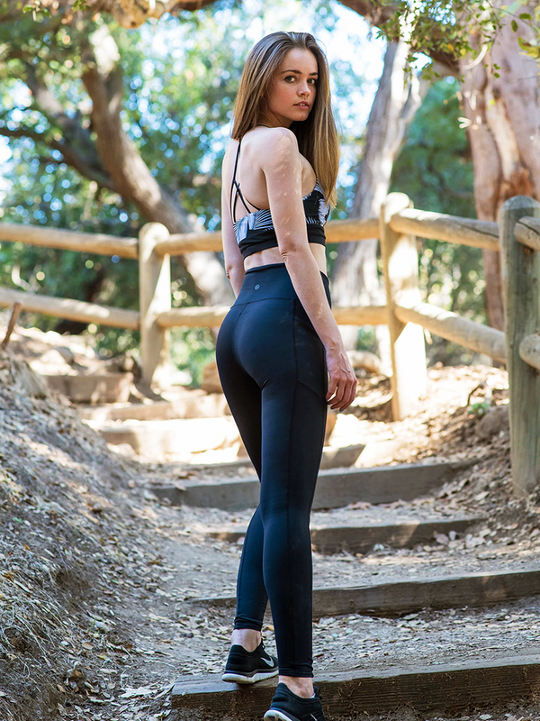Mira Leggings - Black