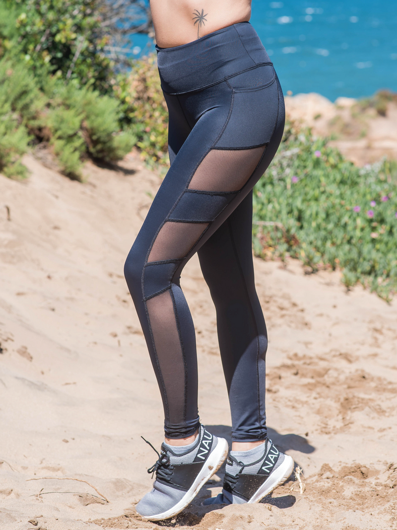 Rider Leggings - Black