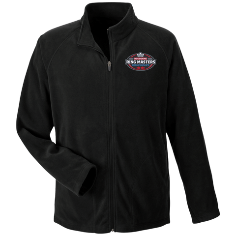 Team 365 Men's Microfleece Jacket (Choice of Color)