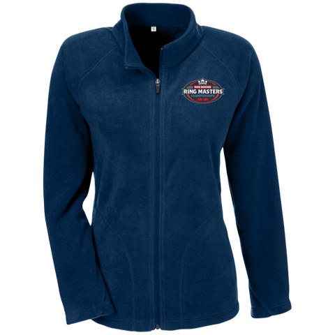 Team 365 Women's Microfleece Jacket (Choice of Color)