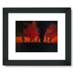 Framed Fine Art Print