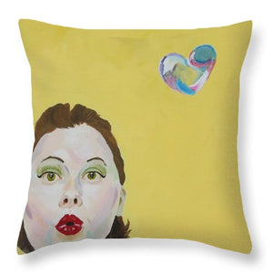 You Are Loved - Throw Pillow