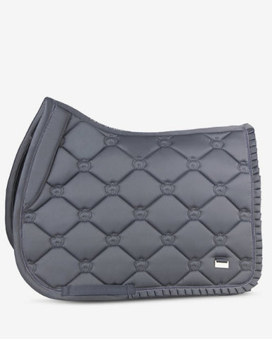 "PSOS Jump Pad Grey Ruffle - ""Let's screw Jante!"""