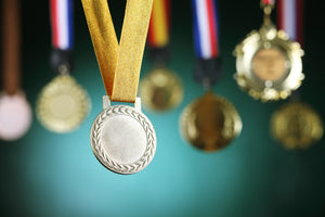 Filled with Excellence: How to Organize Your Trophy and Medal Display