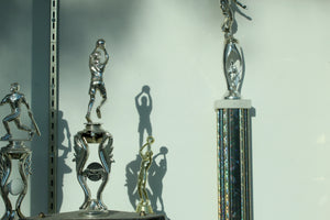 7 Trophy Case Ideas to Proudly Display Your Awards at Home