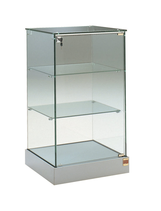 Premier 10 Small Glass Display Counter