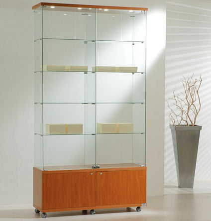 Premier Lite 12.22M Tall Display Cabinet