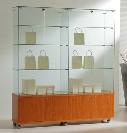 Premier Lite 16.18M Wide Display Case