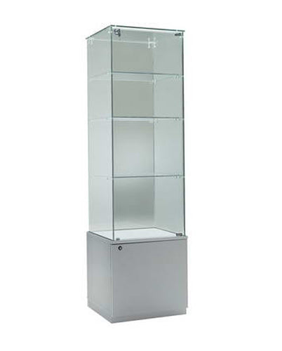 Premier 170 Slim Glass Display Case