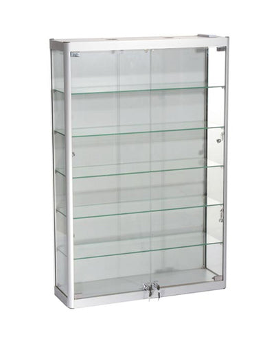 Lumina W812 Wall Display Cabinet