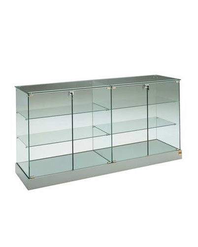 Premier 160 Wide Glass Display Counter