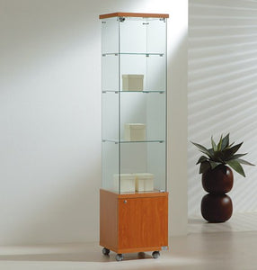 Premier Lite 4.18LM Slim Glass Display Unit