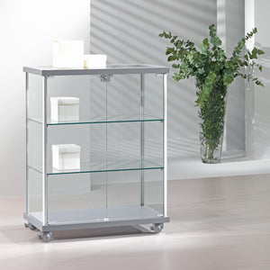 Fusion 73B Small Glass Display Counter