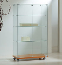 Premier Lite 8.14 Glass Display Unit