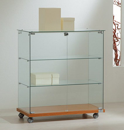 Premier Lite 8.90 Glass Display Counter