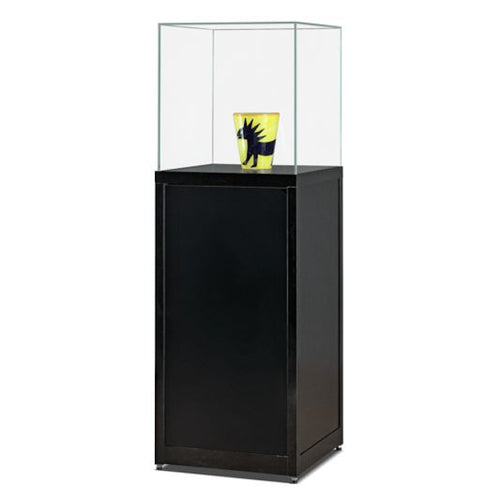 Nexus SV1 500 Pedestal with glass top