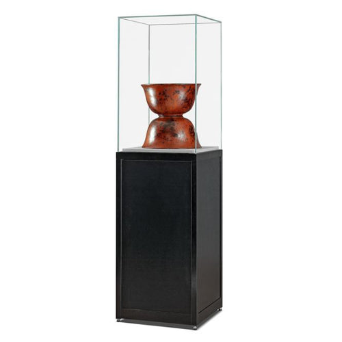 Nexus SV1 500 Pedestal with high glass top