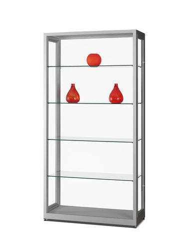 Olympus V8 1000 Dustproof Glass Display Cabinet
