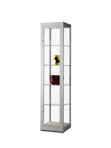 Olympus V8 400 Dustproof Glass Display Cabinet