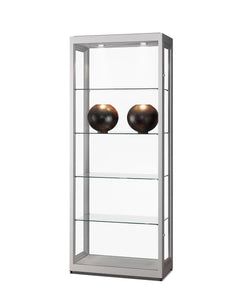 Olympus V8 Light 800 Dustproof Glass Display Cabinet