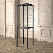 Bravura MU60F Display Case on Legs