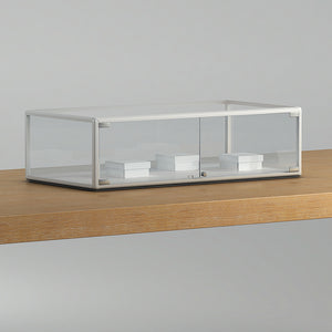 Fusion Plus 1TP Countertop Display Case
