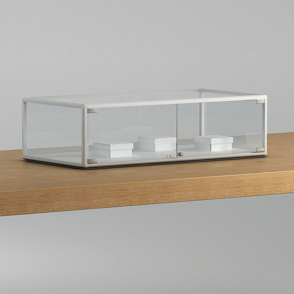 Fusion Plus 4TP Countertop Display Case