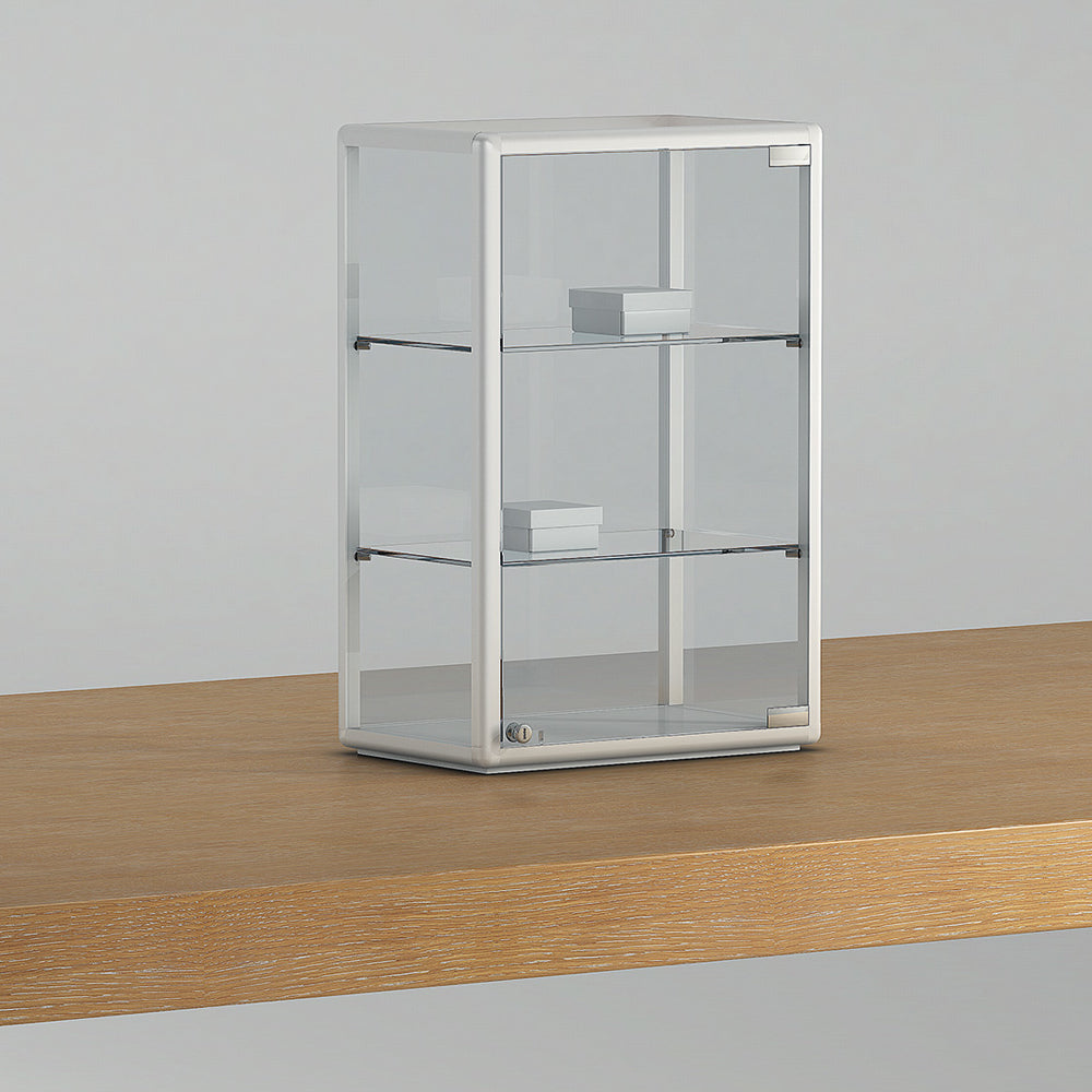 Fusion Plus 4.6P Countertop Display Case