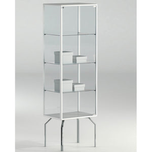 Fusion Plus 51/17P Display Cabinet On Legs