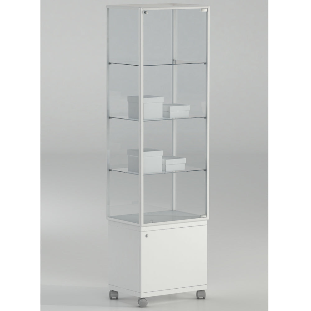 Fusion Plus 51/MP Display Cabinet
