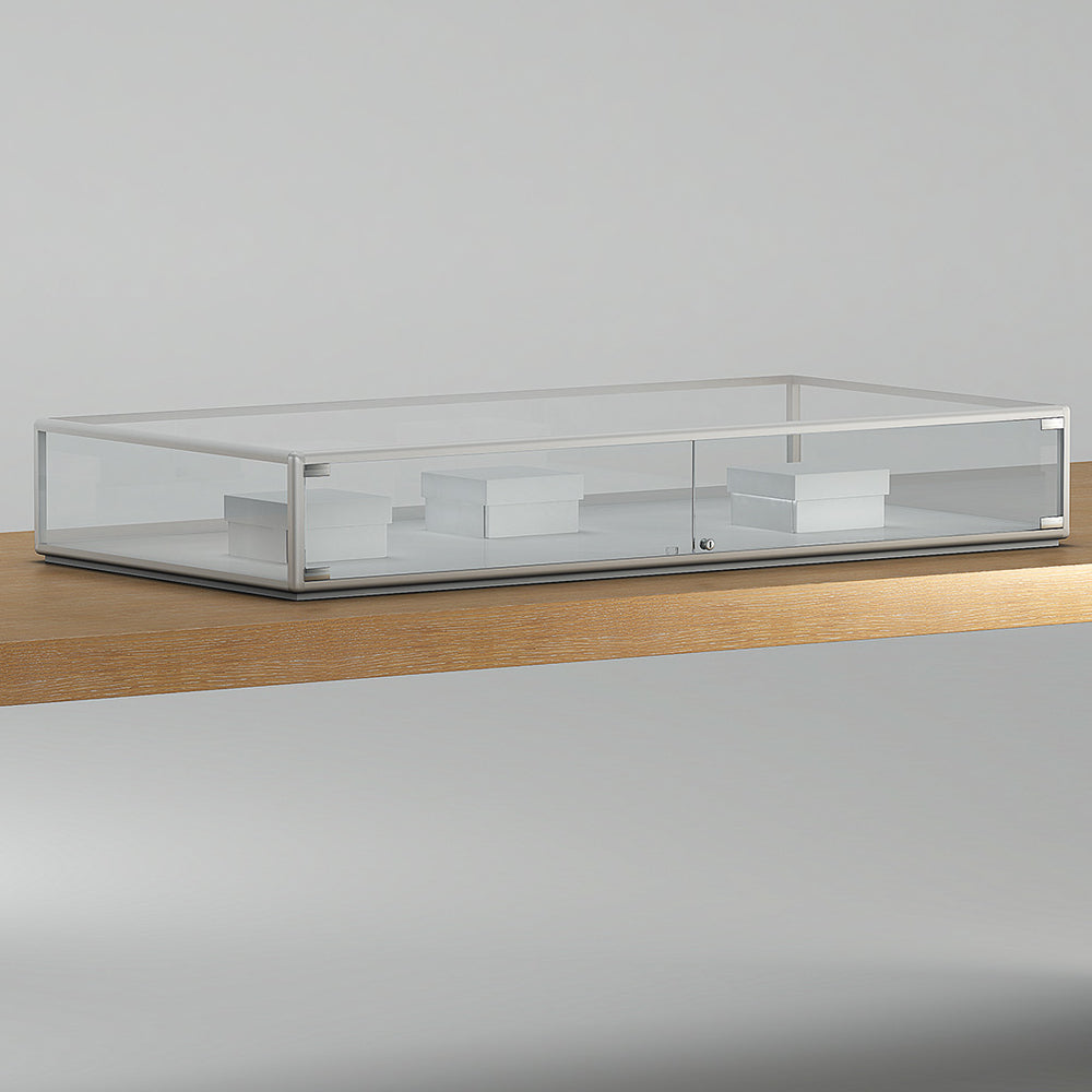 Fusion Plus 5TP Countertop Display Case