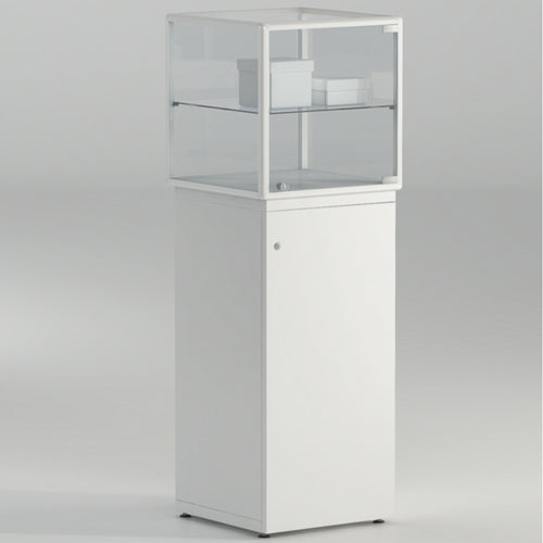 Fusion Plus 6LAP Jewellery Display Case