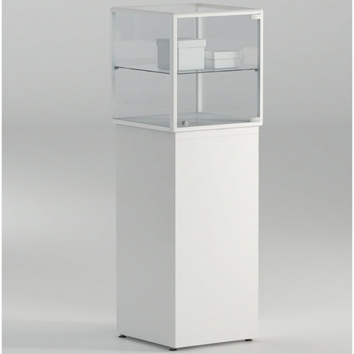 Fusion Plus 6PLP Jewellery Display Case