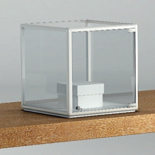 Fusion Plus 6TP Countertop Display Case