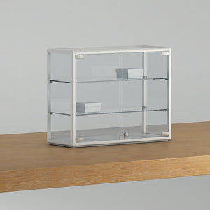 Fusion Plus 6.5P Countertop Display Case