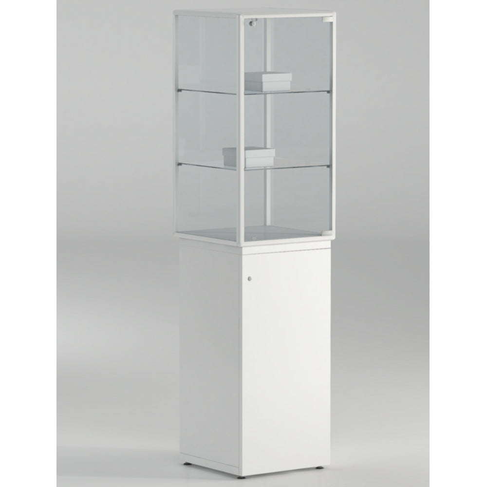 Fusion Plus 7LAP Jewellery Display Case