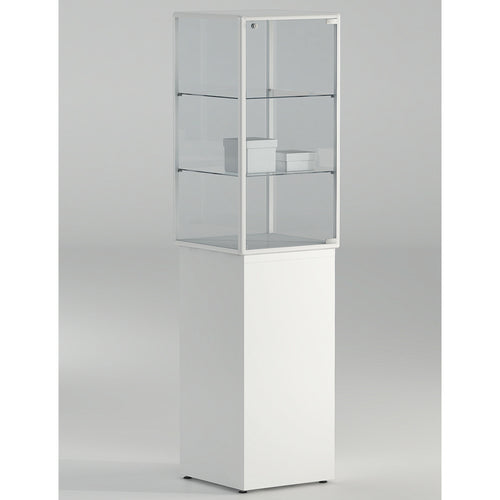 Fusion Plus 7PLP Jewellery Display Case