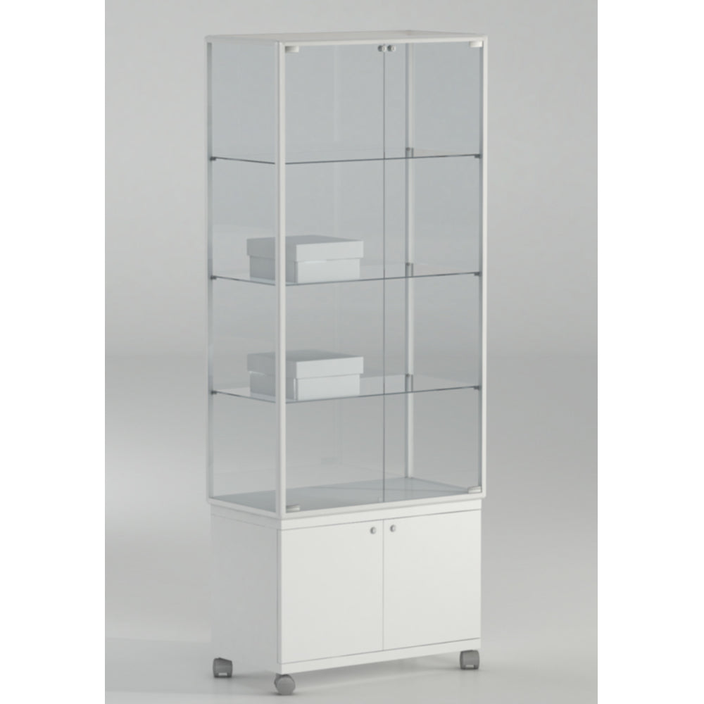 Fusion Plus 91MP Display Cabinet