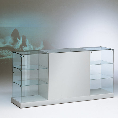 Kensington 180B Wide Display Counter