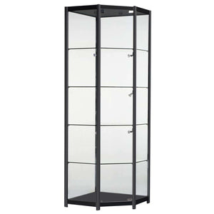Lumina TCN1 Corner Display Cabinet