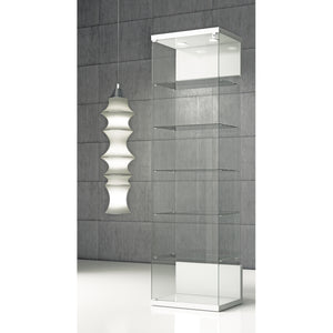 Opus VE60 Display Cabinet